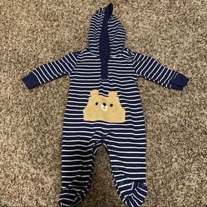 Children's Place Sleeper with Hood